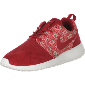Nike Roshe One Winter Schuhe gym red/red