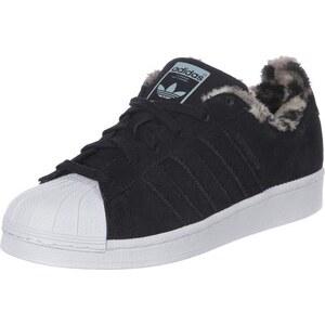 adidas Superstar W Schuhe core black/white