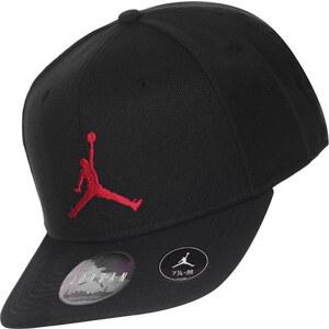 Jordan Jumpman Fitted Cap black