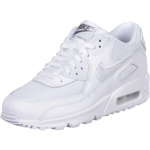 Nike Air Max 90 Mesh Gs Schuhe white