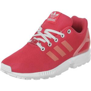 adidas Zx Flux K W Adidas chaussures joy/pink/white