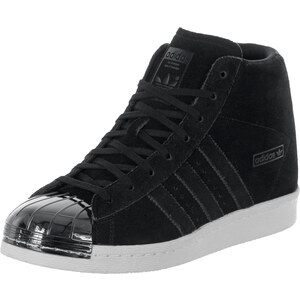 adidas Superstar Up Metal Toe W chaussures black/white
