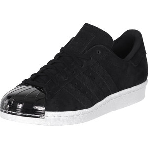 adidas Superstar 80s Metal Toe W Adidas chaussures black/white