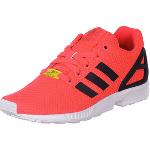 adidas Zx Flux K W chaussures red/black/white
