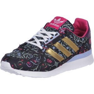 adidas Zx 500 Og W chaussures core black/gold met.