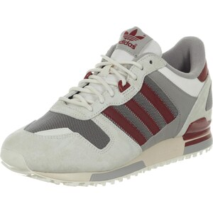 adidas Zx 700 Schuhe off white/rust red/solid grey