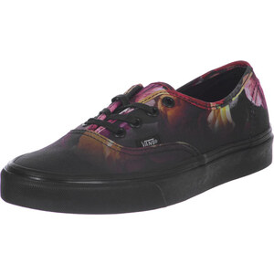 Vans Authentic Casual Schuhe ombre floral