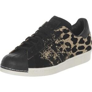 adidas Superstar 80s W chaussures black/black