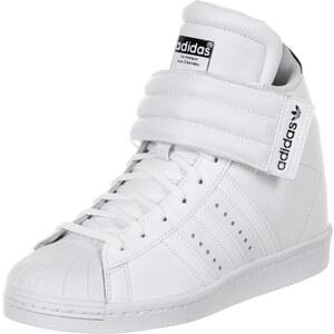 adidas Superstar Up Strap W chaussures white/black