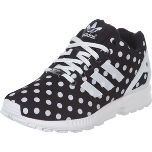 Adidas Zx Flux W chaussures black/white/white