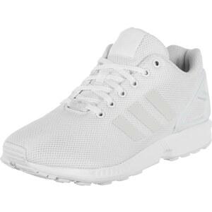 adidas Zx Flux chaussures white/white