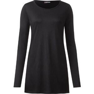 Street One - T-shirt basique Talida - Black