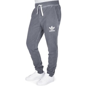 Adidas Pe Washed Cuffed Tp W pantalon de jogging dark grey