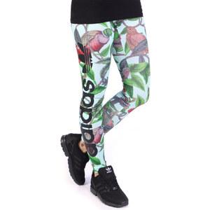adidas Florera W Leggings multicolor