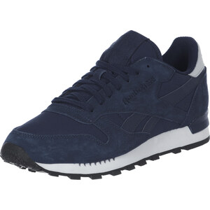Reebok Cl Leather Re chaussures navy/white