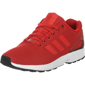 Adidas Zx Flux Schuhe red/black/white