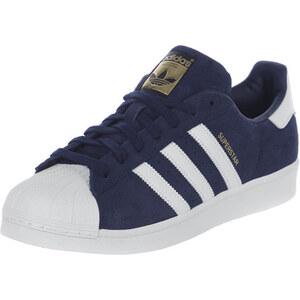 adidas Superstar Suede Adidas Schuhe navy/white/navy