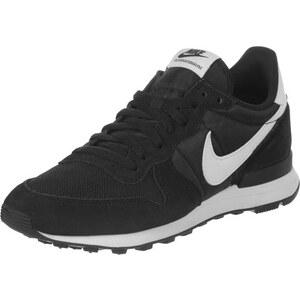 Nike Internationalist Schuhe black/white