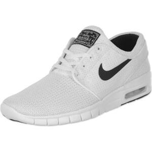 Nike Sb Stefan Janoski Max chaussures white/black
