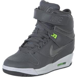 Nike Air Revolution Sky Hi W Schuhe light bone