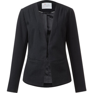 Street One - Blazer court Zita - Black