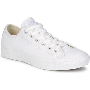 Sneaker ALL STAR MONOCHROME CUIR OX von Converse