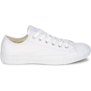 Converse Chaussures CHUCK TAYLOR ALL STAR CUIR OX