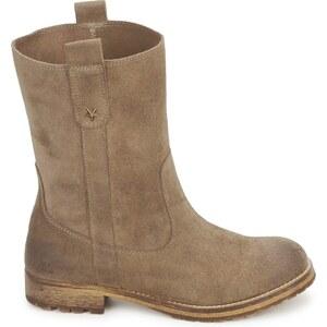 Casual Attitude Boots MOOKO