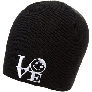 Neff LOVE Mütze black