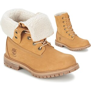 Timberland Boots AUTHENTICS TEDDY FLEECE WP FOLD DOWN