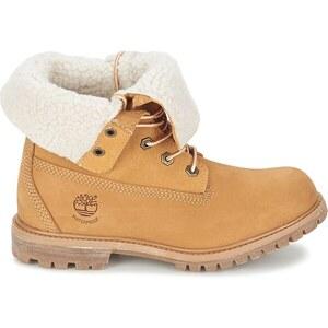 Timberland Boots AUTHENTICS TEDDY FLEECE WP FOLD DOWN