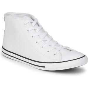 Sneaker DAINTY LEATHER MID von Converse
