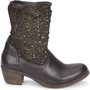 Bunker Boots RIA