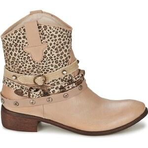 Meline Boots YUMA