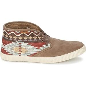 Victoria Chaussures SAFARI TEJIDOS ETNICOS