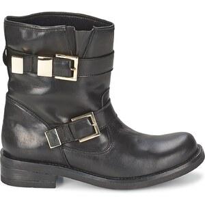 Casual Attitude Boots NUMYE