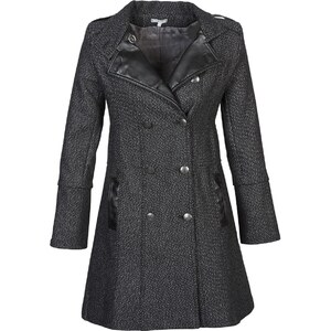 BT London Manteau BEA