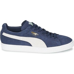 Puma Chaussures SUEDE CLASSIC +