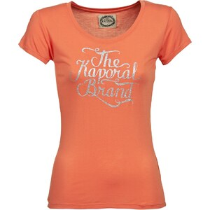 Kaporal T-shirt DOM