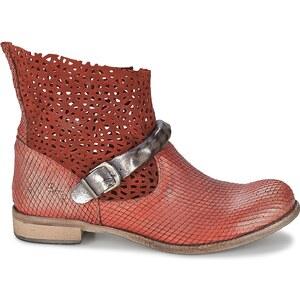 BKR Boots SONI