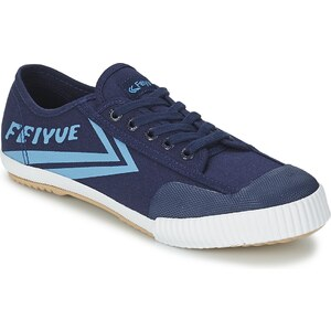 Feiyue Chaussures FE LO PLAIN CANVAS