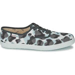 Victoria Chaussures INGLESA ESTAMP HUELLA TIGRE