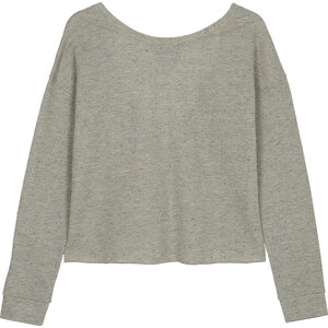 Tally Weijl Sweat Beige Ample
