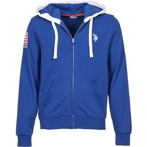 U.S Polo Assn. Sweat-shirt USA FLAG FLEECE