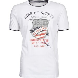 U.S Polo Assn. T-shirt KING OF SPORT