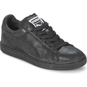 Puma Chaussures SUEDE CLASSIC MATT SHINE WNS