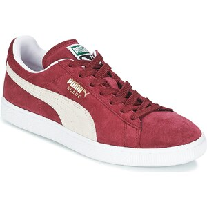 Puma Chaussures SUEDE CLASSIC+