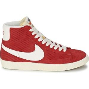 Nike Chaussures BLAZER MID SUEDE VINTAGE W