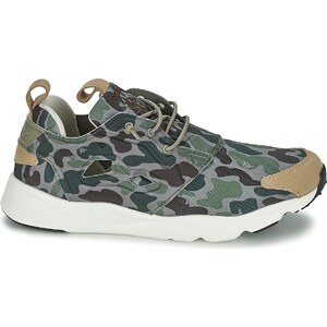 Reebok Classic Chaussures FURYLITE CAMO
