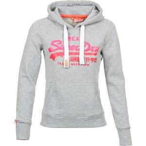 Superdry Sweat-shirt VINTAGE LOGO AOP